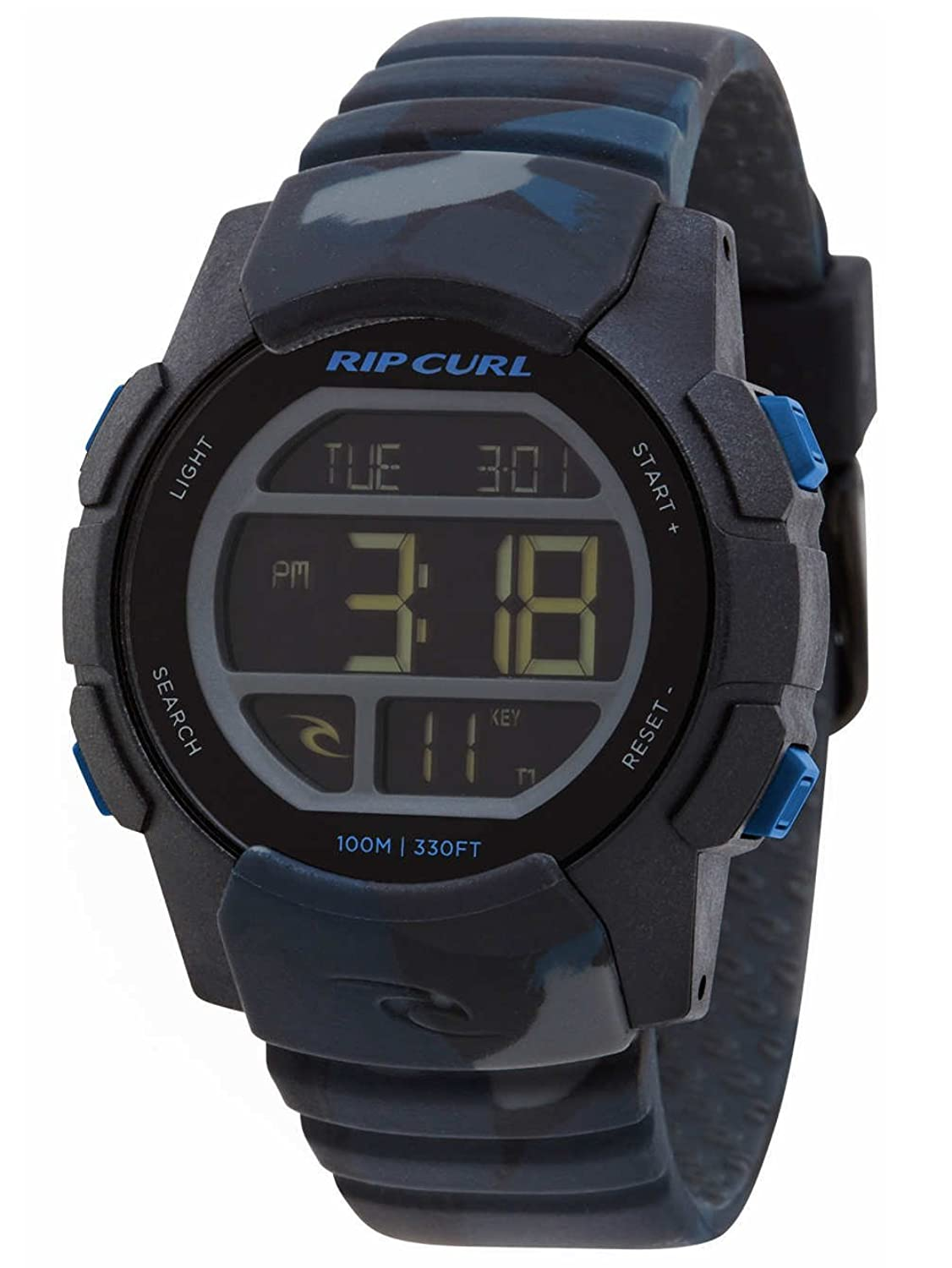 Rip Curl MISSION DIGITAL - MAN - Color: DELTA CAMO - Size: TU