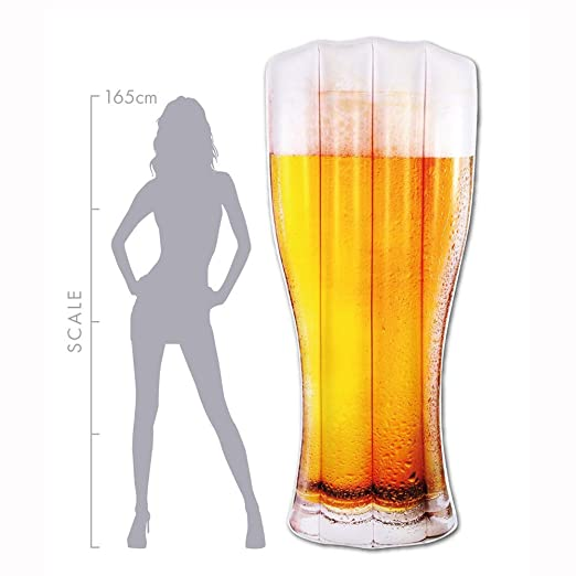 WGXY Cerveza Inflable Gigante Botella de Cerveza Shap ...