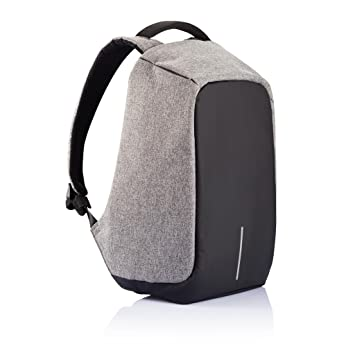 a1a5346d49 Auslese™ Anti Theft Business Backpack with USB Charging Point and Water  Resistant-10 Ltrs  Amazon.in  Bags