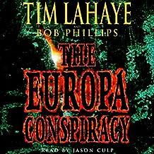 The Europa Conspiracy: Babylon Rising, Book 3