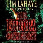 The Europa Conspiracy: Babylon Rising, Book 3 | Tim LaHaye,Bob Phillips