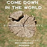 Come Down in the World | Noreen McAuliffe,Julia Fierro - foreword