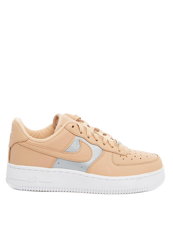 Nike Wmns Air Force 1 Low SE Prm Grau-beige