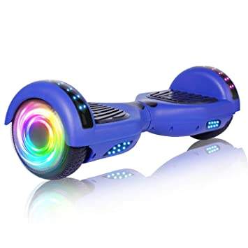 Amazon.com: SISIGAD Bluetooth Hoverboard, 6.5