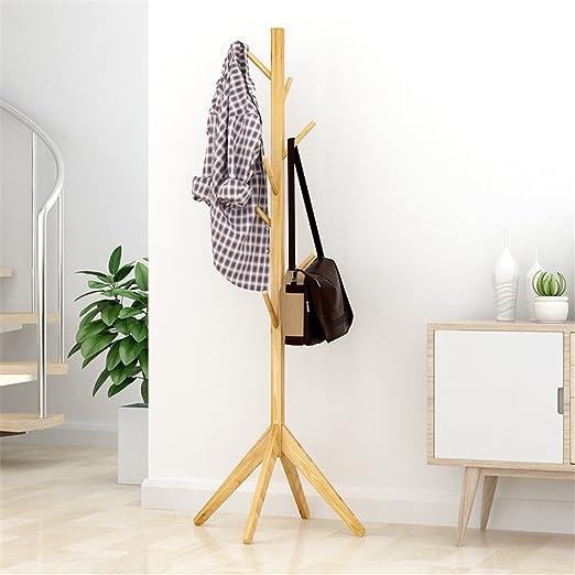 DG.99 ® Perchero Percha Camera de cama Tendedero madera ...