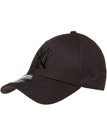 New Era Men s MLB Basic NY Yankees 39Thirty Stretch Back Baseball Cap d53b661e55e1