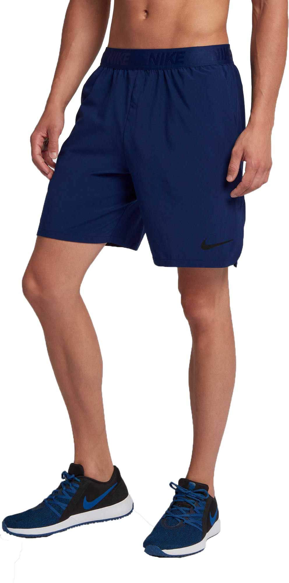 Nike M NK FLX Short Vent MAX 2.0 Men's Training Shorts❗️Ships Directly from