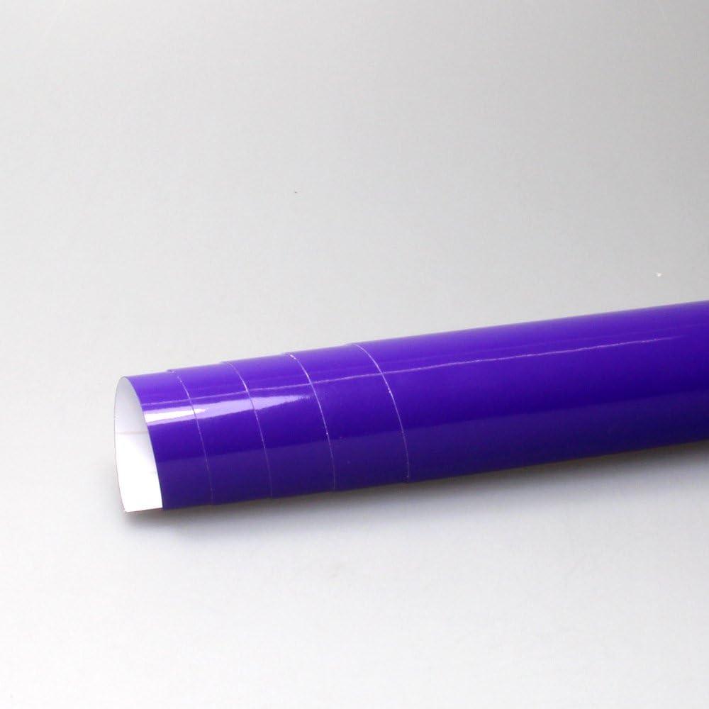 TipTopCarbon 8,55/€//m/² Autofolie 3D Carbon Hell Blau metallic 152cm breit BLASENFREI mit Luftkan/äle 3D Flex Selbstklebende Folie Auto folierung