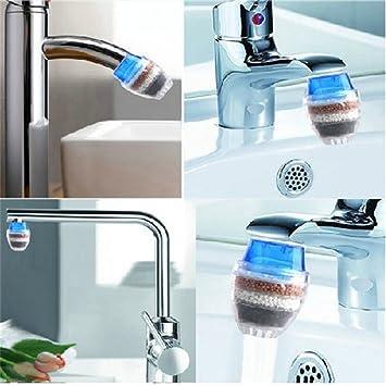 Amazon.com: Hot selling portable shower filter,portable faucet ...