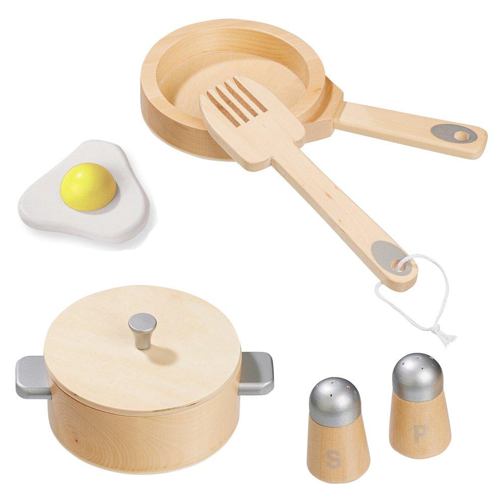 howa - Set de cuisine en bois 48501 howa Spielwaren GmbH