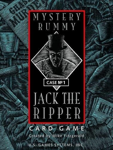 Top 10 best mystery rummy jack the ripper for 2019