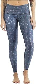 product image for Teeki, Women's Hot Pants or Leggings, Pixie Rose Pattern