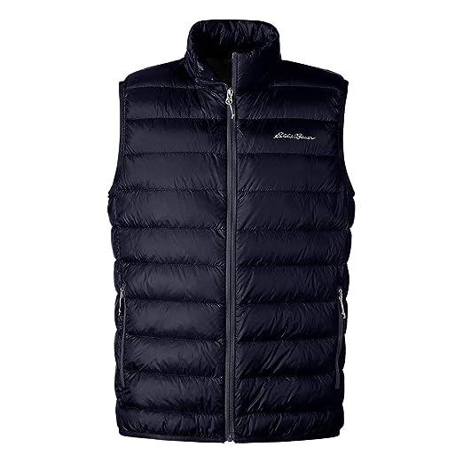 469d0b506b2 Eddie Bauer Men's CirrusLite Down Vest