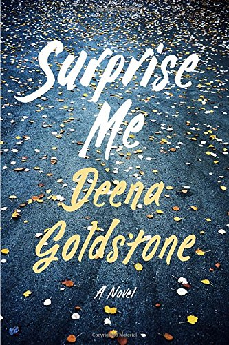 Surprise Me: A Novel pdf epub