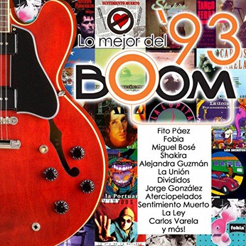 Boom: Lo Mejor Del 93