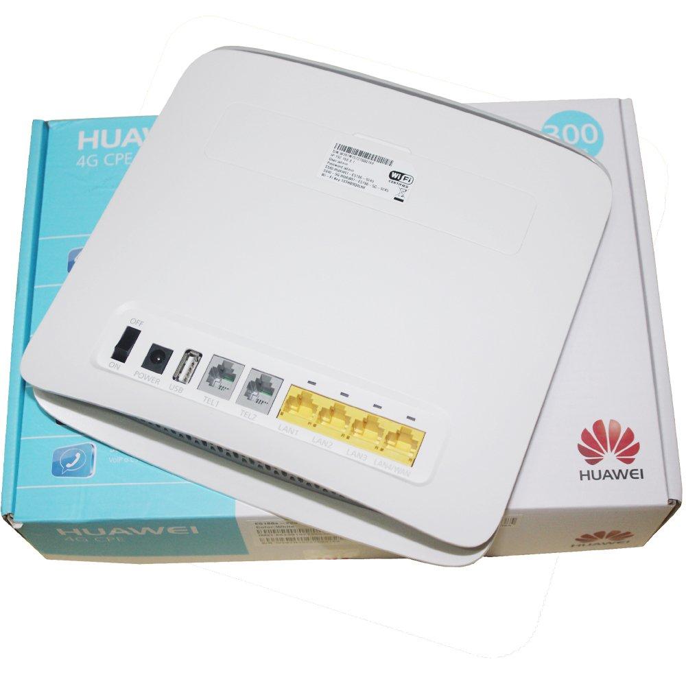 HUAWEI 4G LTE E5186s-22a