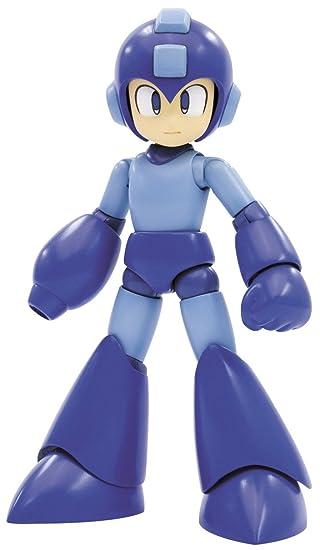 Amazon kotobukiya mega man rockman plastic model kit toys kotobukiya mega man rockman plastic model kit voltagebd Images