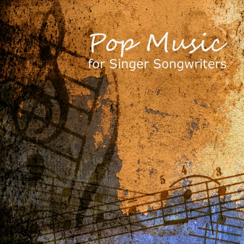 (All Instrumental Pop Music for Singer Songwriters )