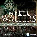 Das Echo Hörspiel von Minette Walters Gesprochen von: Udo Schenk, Dagmar Casse, Jens Wawrczeck