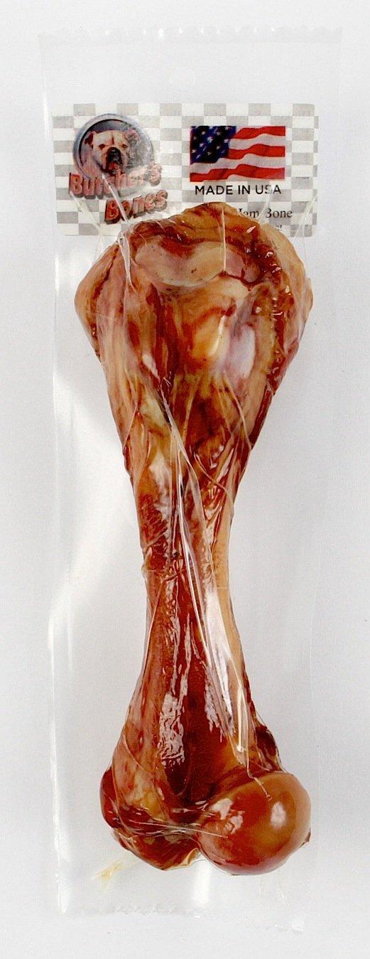 Butcher's Bones Canine Ham Bone Pack of 40