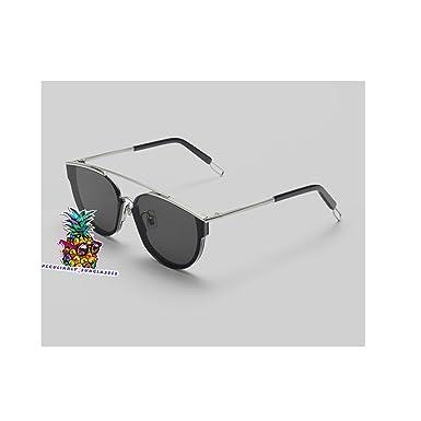 New Gentle man or Women Monster Sunglasses V brand LOE NC1 sunglasses - navy A8BldBYPHJ