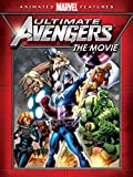 DVD : Ultimate Avengers The Movie