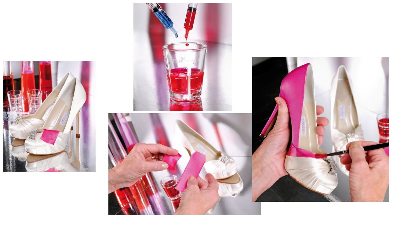 Elsa Coloured Shoes, Scarpe col tacco donna Bianco Avorio * Bianco donna dbb17b
