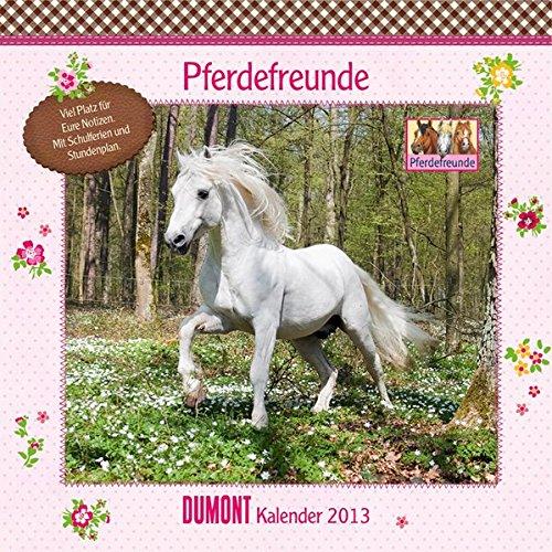 Pferdefreunde 2013