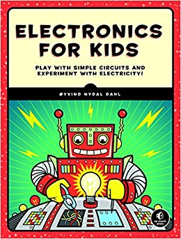 Electronics for Kids: A Lighthearted Introduction