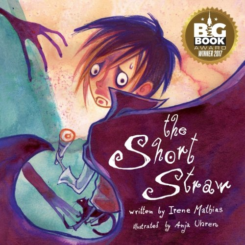 The Short Straw (Short Poems For Kids With Rhyming Words)