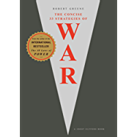 The 33 Strategies Of War (The Robert Greene Collection Book 1) (English Edition)