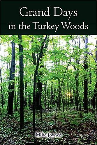 Ilmainen ebook mobiililataukseen Grand Days in the Turkey Woods Suomeksi PDF