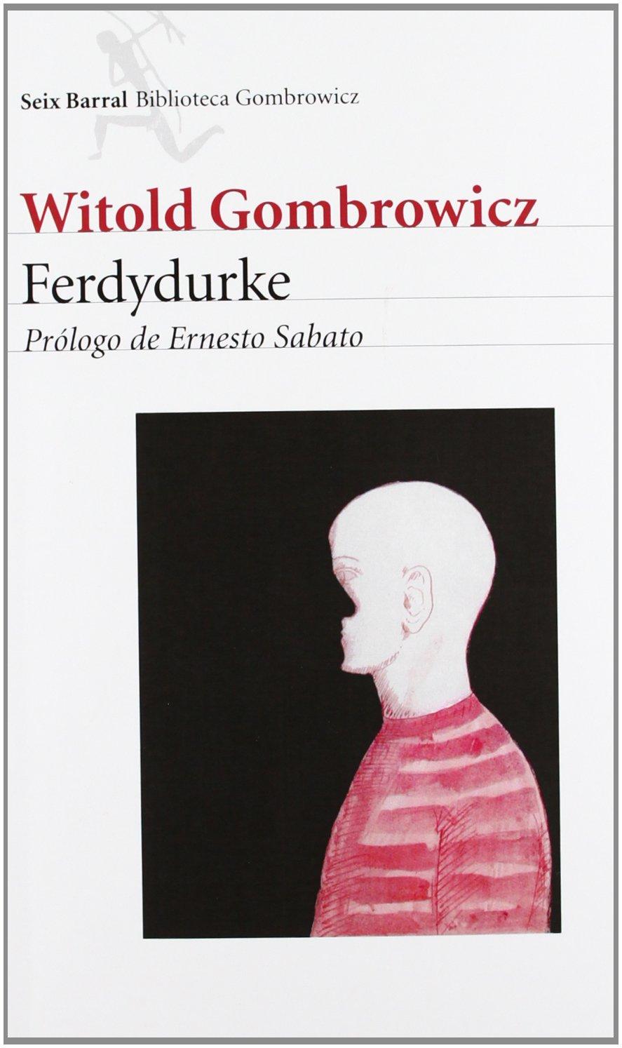 Download Ferdydurke (Spanish Edition) pdf