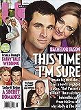 Jason Mesnick & Molly Malaney (The Bachelor) l Ivanka Trump l Taylor Swift & Taylor Lautner - November 9, 2009 US Weekly Magazine