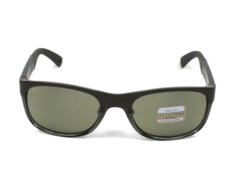 Amazon.com: Serengeti 7636 Piero - Marco de gafas de sol con ...