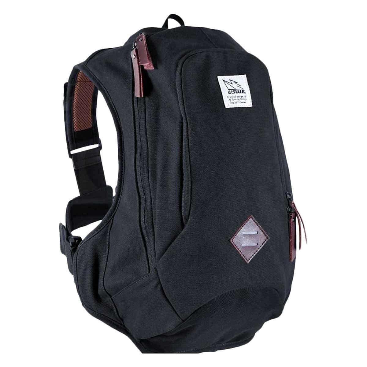 USWE Bag Uswe Hydration Scrambler-16 Black - K-2160411
