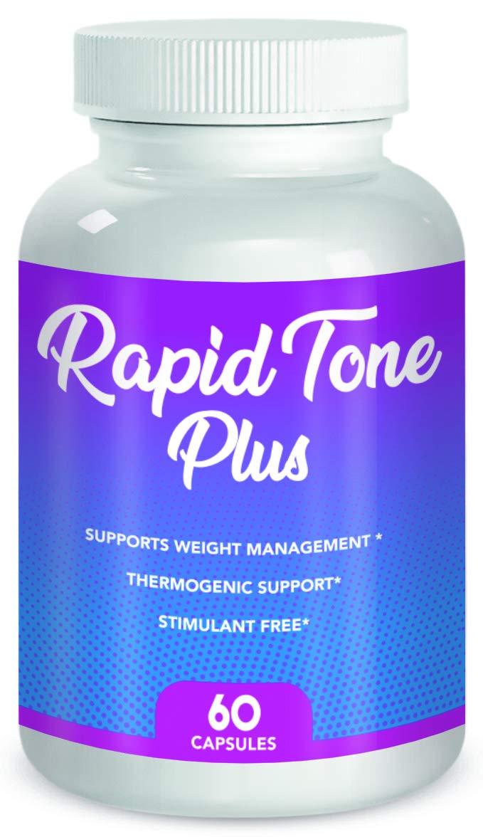Amazon.com: Rapid Tone Weight Loss Pills Supplement - Burn
