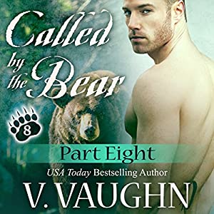 Called by the Bear: Part 8 Audiobook