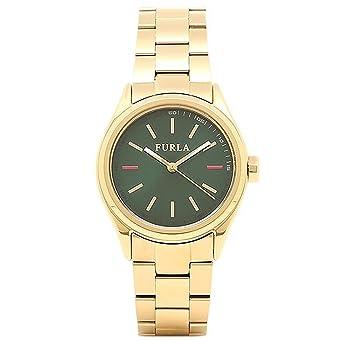 fcef35776b4c FURLA 899314 R4253101522 W485 MT0 00Z 1G0 レディース シルバー フルラ ローズゴールド 腕時計
