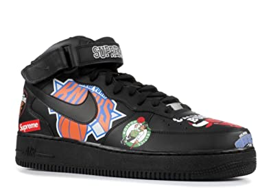 nike air force 1 meta '07 / supremo aq8017 001 moda
