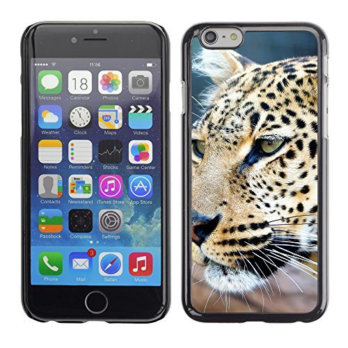 "Premio Sottile Slim Cassa Custodia Case Cover Shell // V00003550 léopard 4 // Apple iPhone 6 6S 6G PLUS 5.5"""