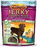 Zuke's Jerky Natural Bites Dog Treats, Tender Lamb Recipe, 6-Ounce
