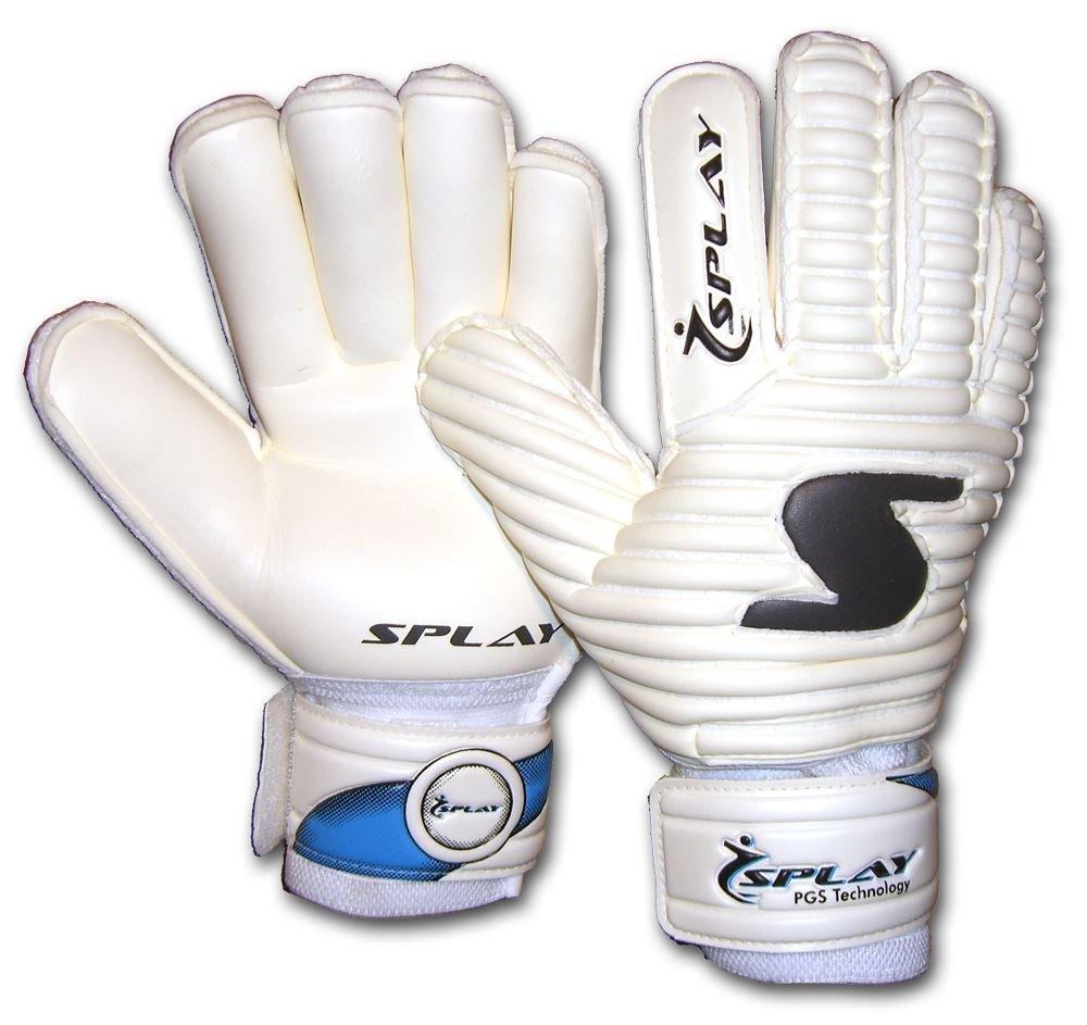 Splay Duo Football Gloves ホワイト