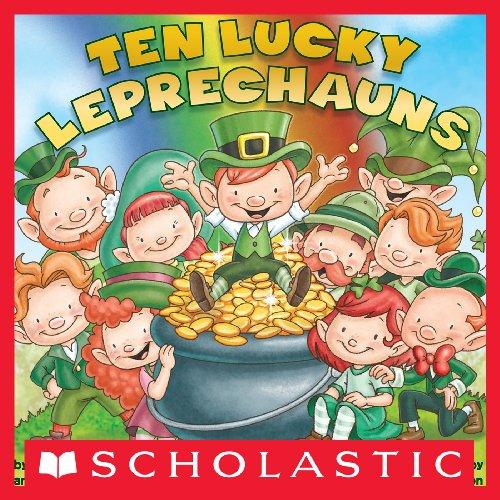 (Ten Lucky Leprechauns)