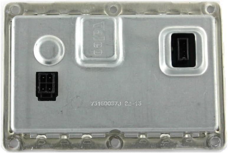 MS Autoteile 1397074 Valeo Vorschaltger/ät f/ür Xenon Scheinwerfer