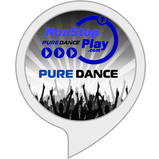 NonStopPlay Pure Dance Radio