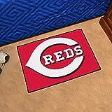 """Cincinnati Reds Starter Rug 20""""x30"""" by Fanmats"""