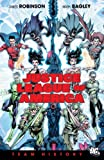 Justice League of America, James Robinson, 1401232604