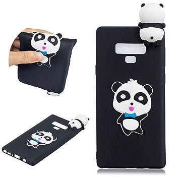 coque samsung note 9 panda