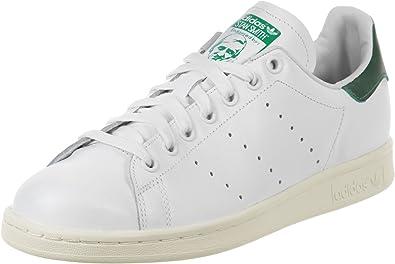 Stan Adidas 12 Smith Whitegreen 5 Schuhe PTkXuOZi